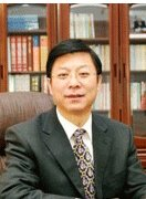 Photo of Baojun Ding