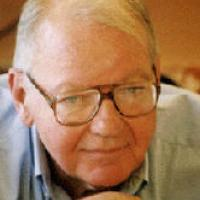 Photo of Fredric Jameson