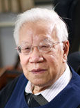 Photo of Xinghua Wei