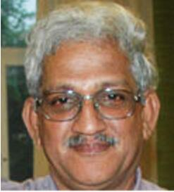 Photo of Venkatesh Balasundaram Athreya