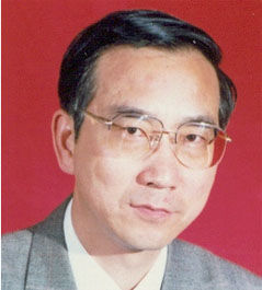 Photo of Enfu Cheng